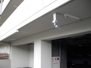 マンション・施設用防犯カメラ11