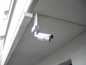 マンション・施設用防犯カメラ5