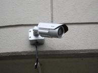 マンション・施設用防犯カメラ8