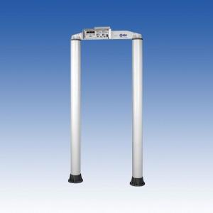 ゲート型金属探知機 CLASSIC
