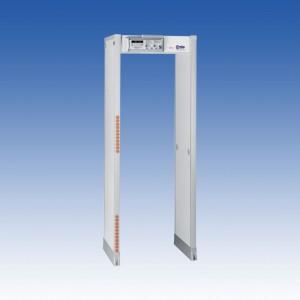 ゲート型金属探知機 SMD600-MZ
