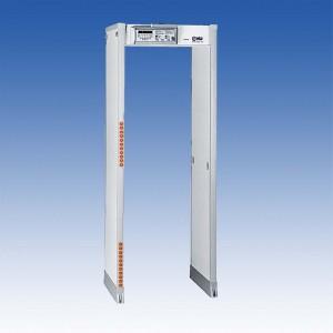 ゲート型金属探知機 PMD2-PZPlus